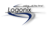 Logonix Corporation logo.